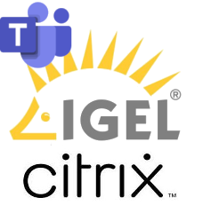 And…. We are back!! MS Teams Optimization in IGEL OS resumed